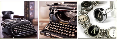 myTypewriter.com - The Classic Typewriter Store | Art, Design & Technology | Scoop.it