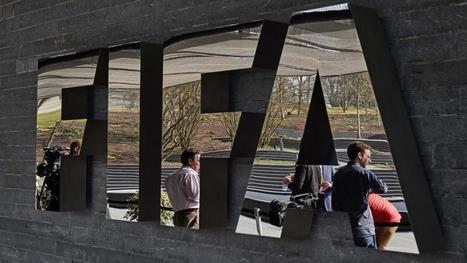 Plusieurs cadres de la Fifa arrêtés pour corruption à Zurich | Think outside the Box | Scoop.it