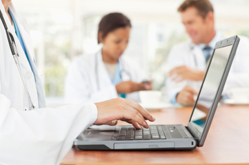 "Healthcare: Don't Fear the ""What Ifs"" in Social Media 