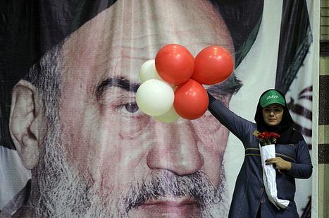 Persian Summer vs Arab Spring? - Aljazeera.com | Arab Spring: a mitigated success | Scoop.it