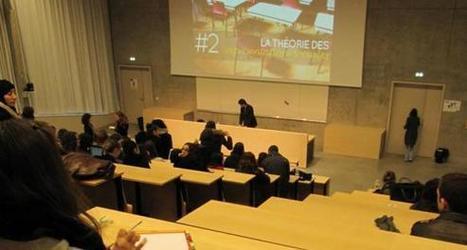 Vers la fin des premiers cycles universitaires? | Enseignement Supérieur et Recherche en France | Scoop.it
