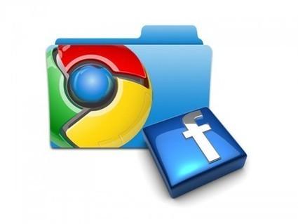 12 extensions pour bien utiliser Facebook avec Chrome   Autour du Web   Quoi de neuf sur les réseaux sociaux   Agence Web Newnet   Actus des réseaux sociaux   Scoop.it