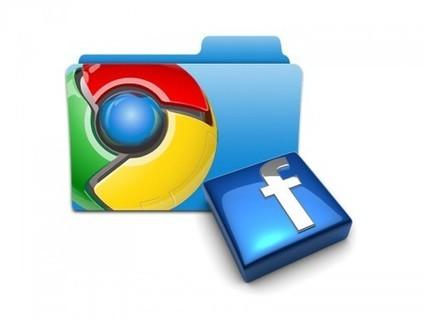 12 extensions pour bien utiliser Facebook avec Chrome