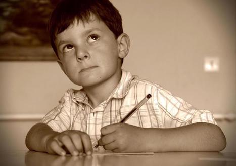 Enfants précoces: le difficile apprentissage de l'école | Elèves intellectuellement précoces | Scoop.it