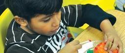 BENEFITS OF BILINGUAL: School officials extol virtues of multicultural ... - Rantoul Press | Preschool Spanish | Scoop.it