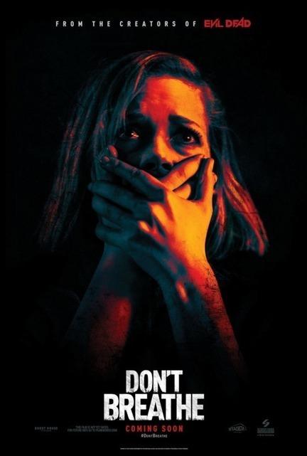Nefesini Tut - Don't Breathe İzle   Full HD 2016   film izle   Scoop.it