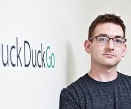 Google alternative DuckDuckGo passed 3M queries yesterday, up 50% in 8 days as PRISM fears rise | SearchTools | Scoop.it
