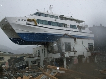 Tsunami Survivors Share Their Stories: Resurrecting Otsuchi, Japan - ROCKETNEWS24 | Hazards and Disasters | Scoop.it