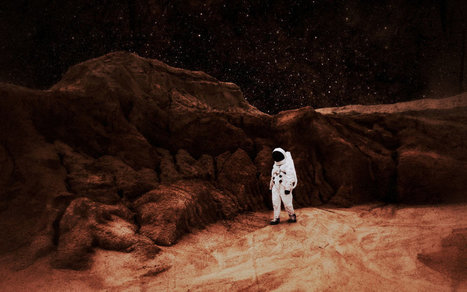 Space Tourism Could Be Bad For Your Health | Space Tourism | Scoop.it