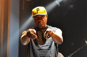 Interview: Chuck D of Public Enemy is Still Shaking Up the Music Industry | EDUBB | Scoop.it