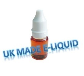 Now Vape for Environment with UK Made E-Liquid in Easy Ways | Shopping Corner | Scoop.it