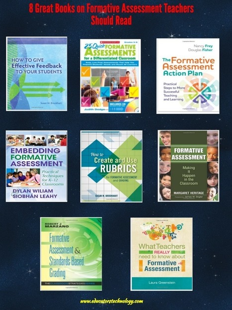 Everything You Need to Know to Effectively Integrate Formative Assessment in Your Instruction via @medkh9   How can technology improve education?   Scoop.it