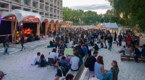 Le lieu alternatif : du 6B aux grands voisins - Architectes-Paris | espace-approprie | Scoop.it