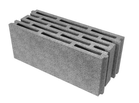 Maison individuelle en bloc béton easytherm | Calcia Infos | Solutions béton pour maisons individuelles performantes | Scoop.it