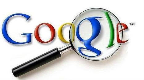 Google's Algorithm Updates: Should Content Marketers Be Worried? | SEO | Scoop.it