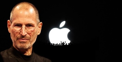 How Steve Jobs Started - The Life Of Apple's Founder [Infographic] | Geek Rises | 7 Things To Do Before Publishing Your Blog Post | Scoop.it