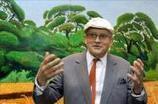El artista británico David Hockney recibe la Orden de Mérito de ... - EFE | VIM | Scoop.it