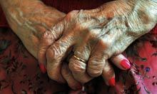 Preventative care for elderly under threat, survey suggests | Social Care Scoopits | Scoop.it