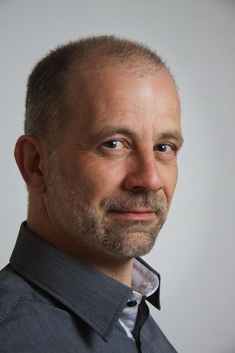 Marc Rougier | Stratégies de contenu - #SCMW2015 | Scoop.it