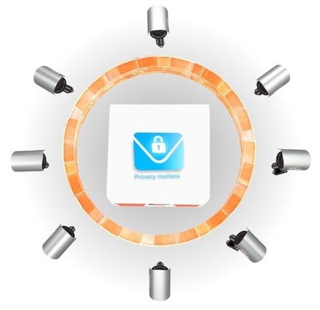 Mon courrier sécurisé ? — C'est dans la boîte ! | Framablog | Les outils du journalisme | Scoop.it