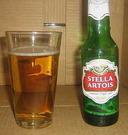 Stella Artois beer review - Ask The Beer Guy   Beer   Scoop.it