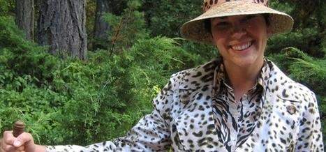 Fanged Wilds and Women Program | teología feminista | Scoop.it