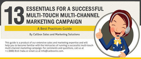 Best Practices - | Social Media and Telemarketing | Scoop.it