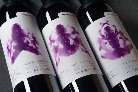 In vino phantasm. - Communication (Agro)alimentaire | Communication Agroalimentaire | Scoop.it