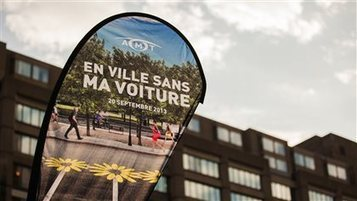 L'AMT abandonne la journée « En ville sans ma voiture »   ICI.Radio-Canada.ca   Politique et actualité Montréal   Scoop.it