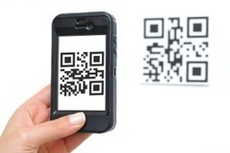 How to Use QR Codes in Your Print Marketing | Social Media, SEO, Mobile, Digital Marketing | Scoop.it