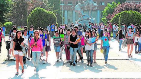 Estudiar una carrera en Cataluña cuesta el triple que hacerlo en Galicia | Educación a Distancia y TIC | Scoop.it
