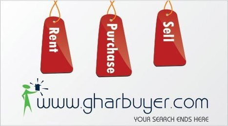 Tips to sell and purchase property in India | Real Estate Agent-gharbuyer.com | Scoop.it