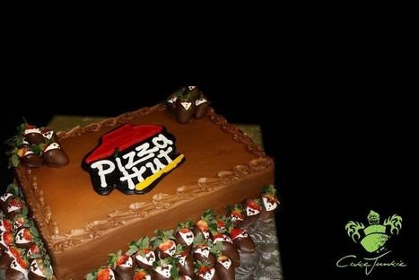 Wedding Cakes, Bryan, College Station, Texas: Cake Junkie's Custom Wedding Cake | Cake Junkie | Scoop.it