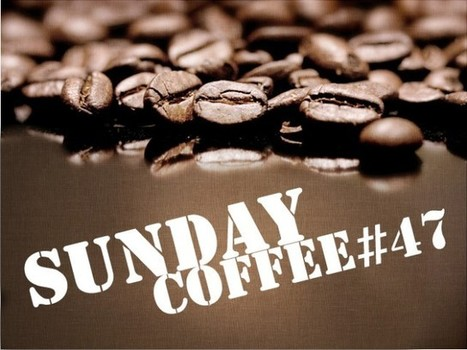 Sunday Coffee #47 : Thunderbird, Tweetbot et Twitter | Tout le web | Scoop.it