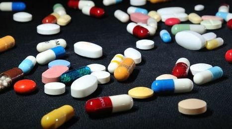 Un tiers des étudiants en médecine sont dopés | SandyPims | Scoop.it