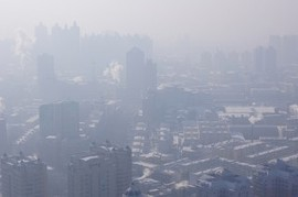 Killer Smog: East Asia, India, Southeast Asia Top Global Air Pollution | Asia | Scoop.it
