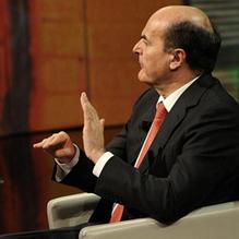 Bersani: «Non ho intenzione di scambiare sedie e fare patti con il M5S» | LucaScoop.it | Scoop.it