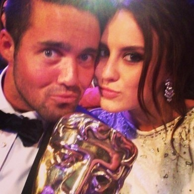 Made In Chelsea: Spencer Matthews says dating Lucy Watson is like dating himself (so they are dating?)! | ShowBizLondon.com | The UK's Entertainment News & Gossip website | Giving you the complete picture - on all your favourite London celebrities. | Scoop.it