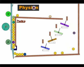 Physion est un logiciel de simulation physique 2D 100% gratuit | | CDI RAISMES - MA | Scoop.it