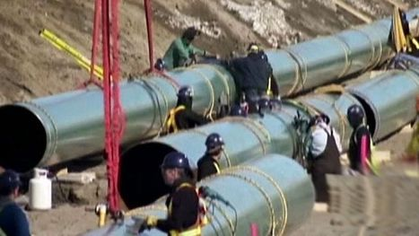 US Corrects Keystone Study Errors  | Live Trading News | Restore America | Scoop.it