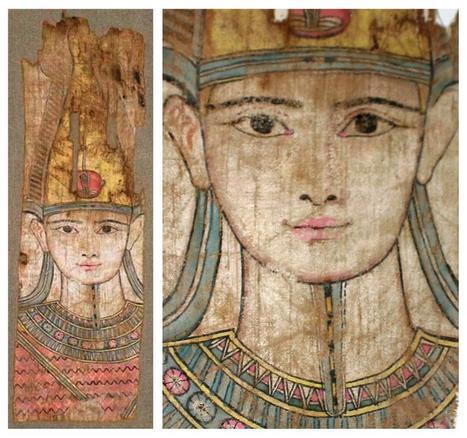 An Osiris in Liverpool | Archaeologia Online | Scoop.it