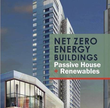 Made for each other: Net Zero and Passive House   GreenBuilding   Scoop.it