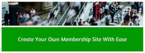 6 Top Membership Plugins For WordPress   online marketing   Scoop.it