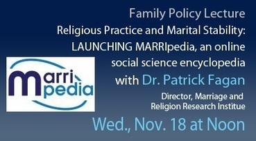 Family Research Council | Healthy Marriage Links and Clips | Scoop.it