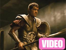 Les Immortels : Henry Cavill défie les Titans ! (VIDEO) - Télé Loisirs.fr | Cultura Clásica | Scoop.it