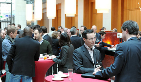The 20 Best Marketing Conferences In 2013 | Writing for Social Media | Scoop.it