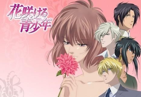 "Reseña ""Hanasakeru Seishônen"", hárem bélico | Noticias Anime [es] | Scoop.it"