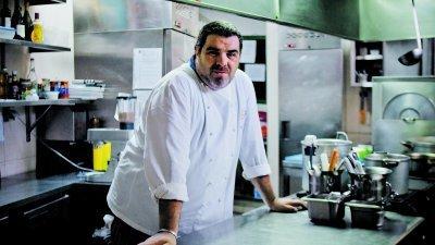 Augusto Gemelli. O restaurante é a igreja da comida. Não é para encher o prato | Foodies | Scoop.it