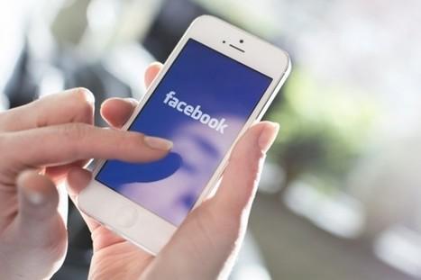 Facebook ajoute des fonctions de retouche photo à son application iOS | Belgium-iPhone | Applications Iphone, Ipad, Android et avec un zeste de news | Scoop.it