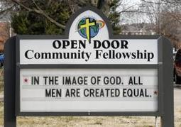Gay rights movement splits in Kentucky - New York Daily News | Christian Homophobia | Scoop.it